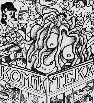 komik zirrimarra euskal herria
