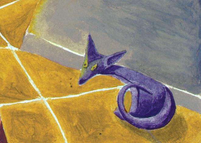 zirrimarra wentxi illustration marrazkia murala